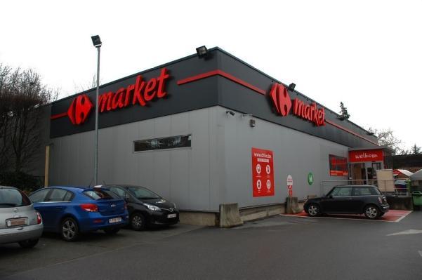 Carrefour Market Waasmunster