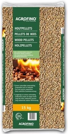 agrofino pellets