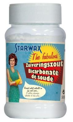 Starwax onderhoudsproduct
