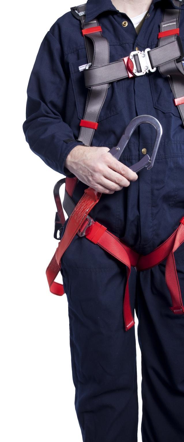 La protection contre les chutes