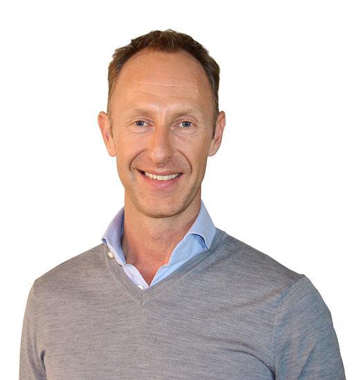 Mathi Gijbels, CEO nv Mathieu Gijbels