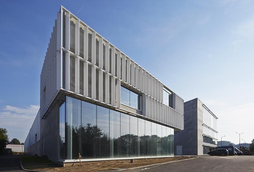 Futurn project in Melsele