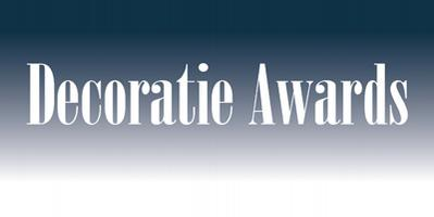 logo decoratie awards