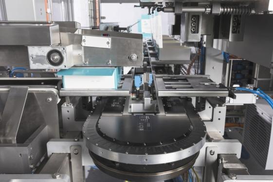 L'ITC peut être adapté aux différents formats de cartons