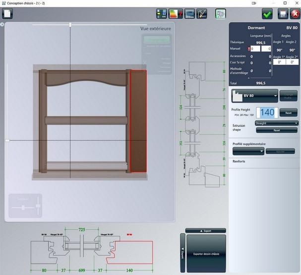 3D-configurator Ramasoft