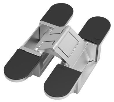argenta invisible EXO XC-10