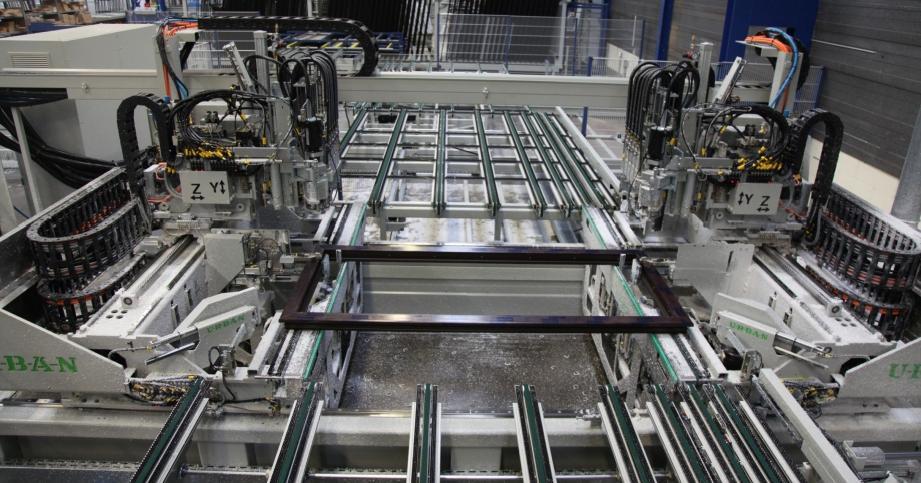 Nieuwe lasmachines bij Hemmar