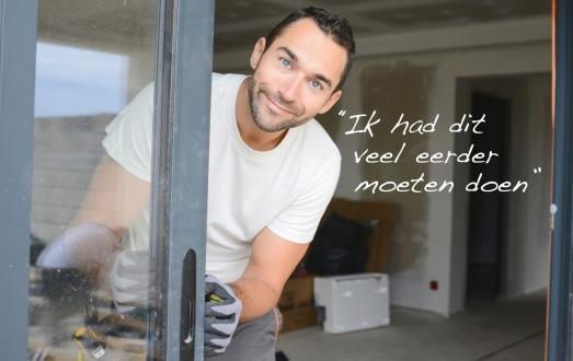 Raamwinkel PRO wil iedere bouwprofessional helpen om ramen te verkopen én te plaatsen