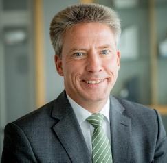 «L'entrepreneur Heinrich Laumann avait un impact permanent sur tout le secteur», souligne Andreas Hartleif, l'actuel CEO.